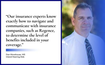 Does Regence Insurance Cover Hearing Aids?
